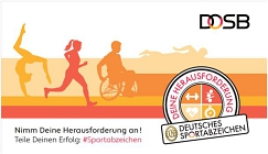 Nimm Deine Herausforderung an©Turn-und Sportverein Estorf-Leeseringen